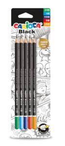 creioane grafit Negru [0]