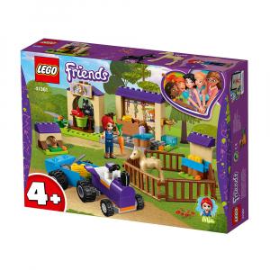 LEGO Friends - Grajdul Miei [0]