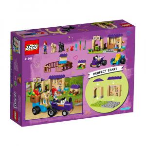 LEGO Friends - Grajdul Miei [1]