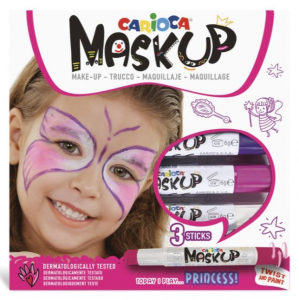 face painting- Pictura fata si corp Carioca [0]