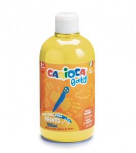 Tempera Carioca Baby Finger paint [0]