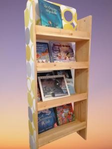 Casuta biblioteca pentru copii [5]