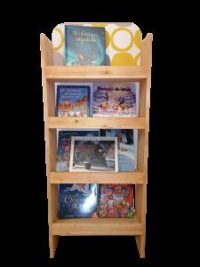 Casuta biblioteca pentru copii [3]