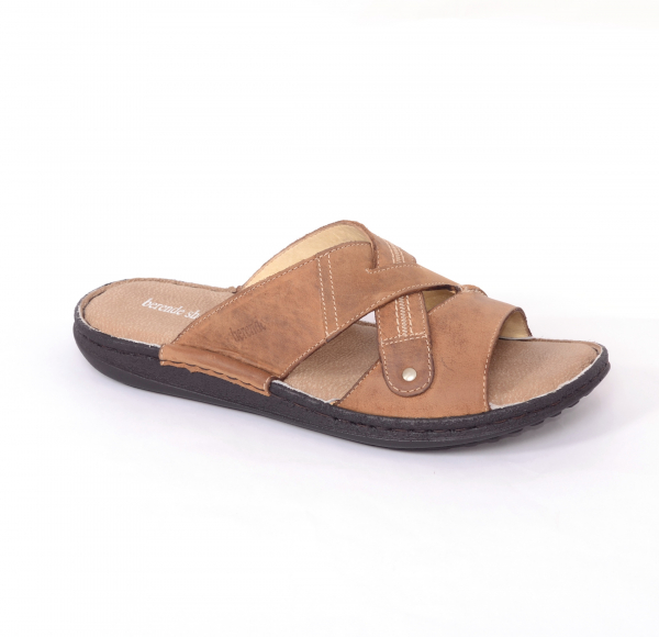 Papuci barbati 365 Maro 0