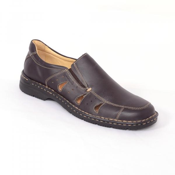Pantofi barbati 363 Maro 0