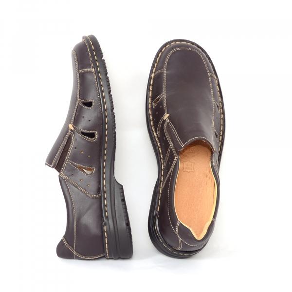 Pantofi barbati 363 Maro 1