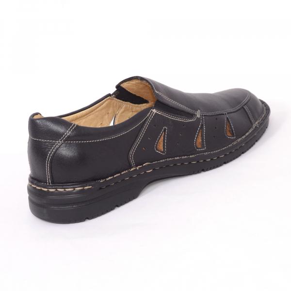 Pantofi barbati 363 Negru 1