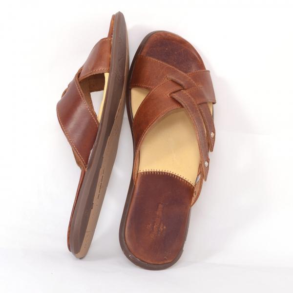 Papuci barbati 312 Maro 2