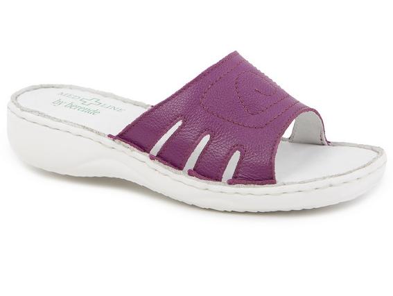 Papuci confortabili dama Magenta 137 [0]
