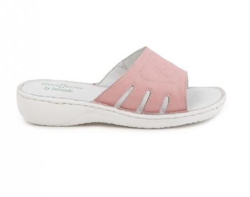Papuci confortabili dama, Medline, Roz2  137 0