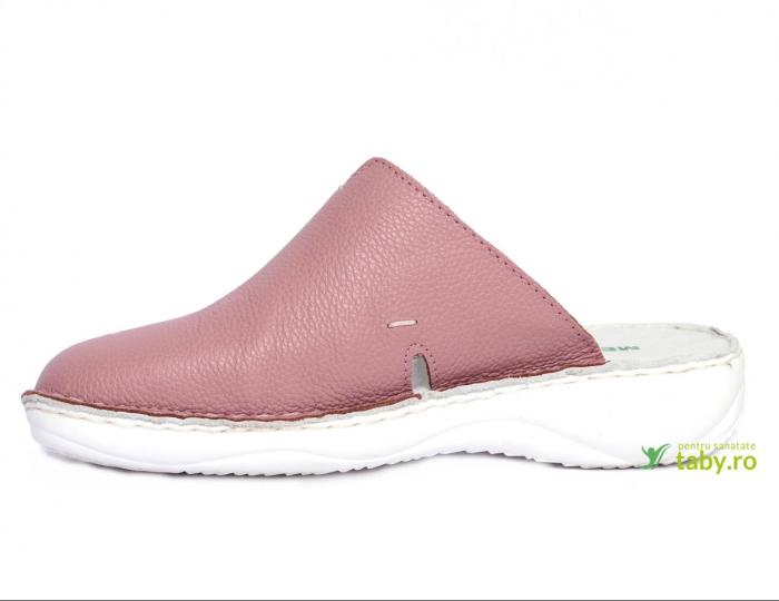 Saboti confort dama, Medline, Roz 298 2