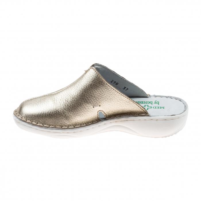 Saboti confort dama Oro 298 3