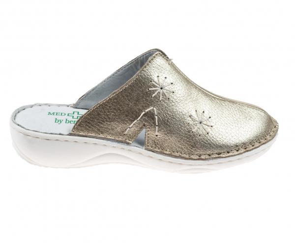 Saboti confort dama Oro 298 0