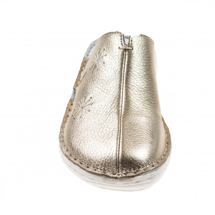 Saboti confort dama Oro 298 2