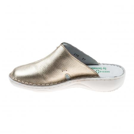 Saboti confort dama Oro 2983