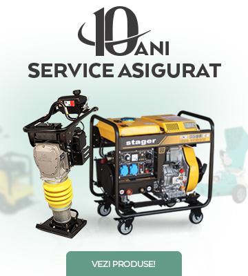 service asigurat