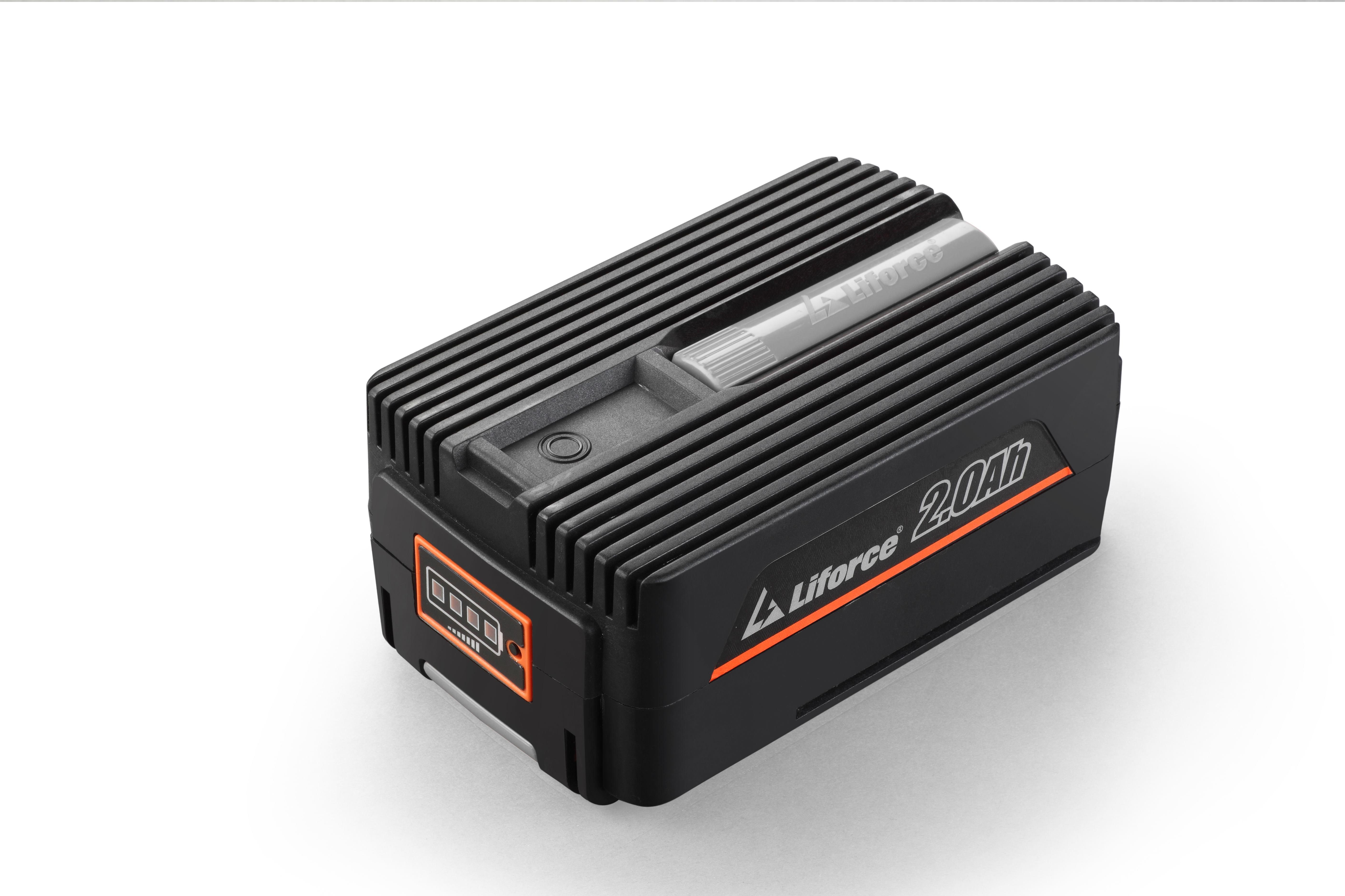 Redback EP20 Acumulator Li-Ion 40V 2Ah [0]