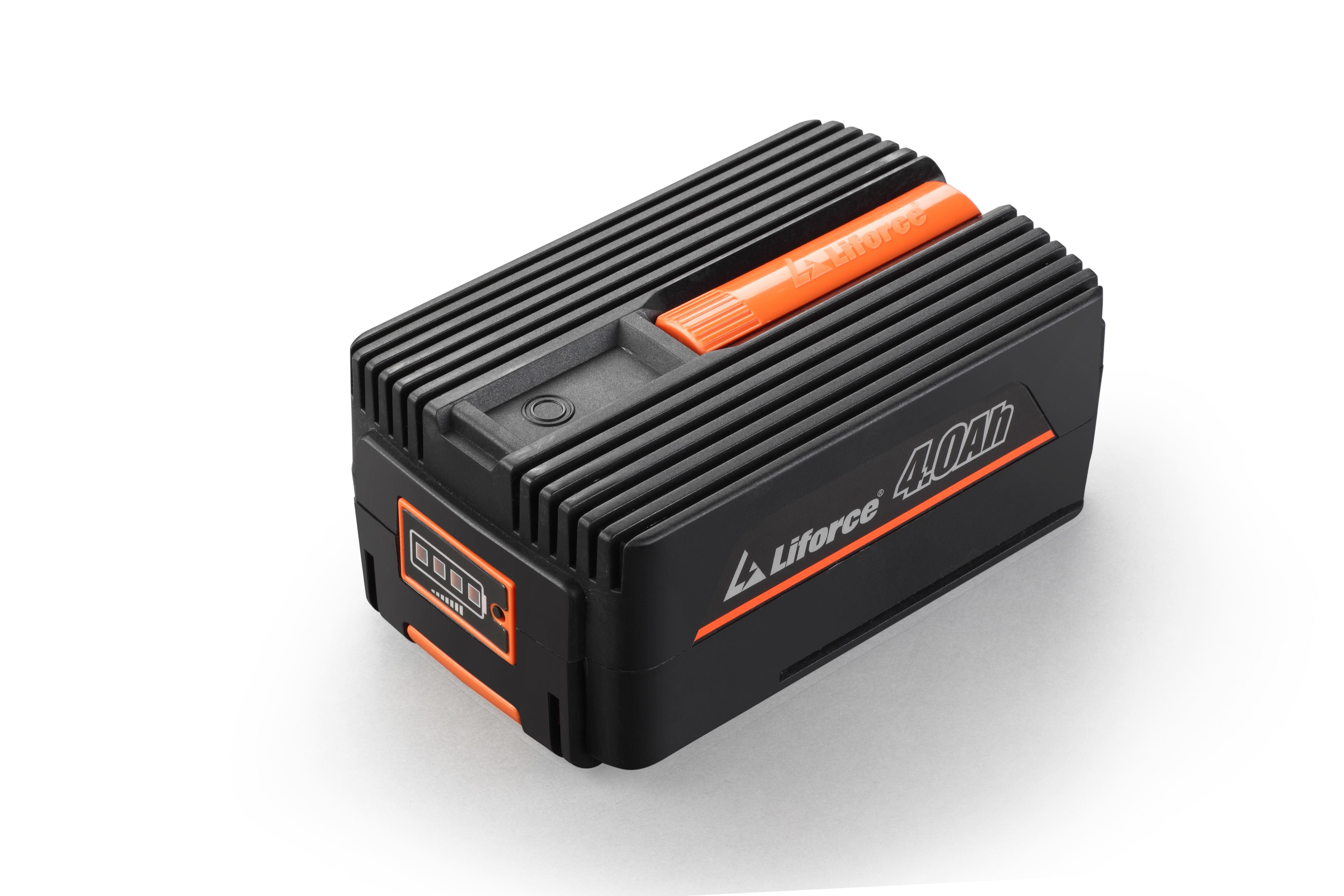 Redback EP40 Acumulator Li-Ion 40V 4Ah [0]