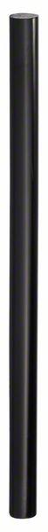 Adeziv de topire L200mm, 11mm, 500g, negru 0