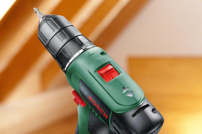Bosch Easy Drill 1200 Masina de gaurit si insurubat LiIon, 12V, 1650 rpm, 2 viteze [1]