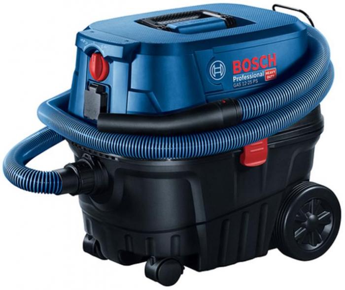 Bosch GAS 12-25 PL Aspirator, 1350W, 21L 0