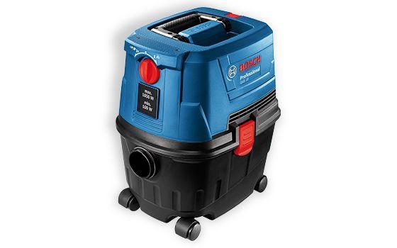 Bosch GAS 15 PS Aspirator, 1100W, 10L 0