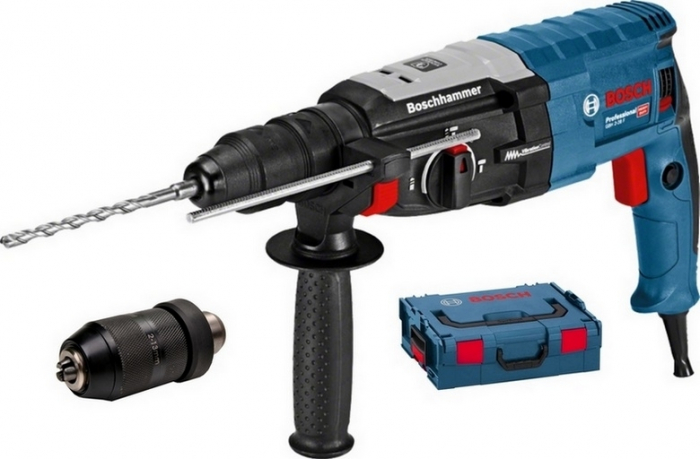 Bosch GBH 2-28 F Ciocan rotopercutor, 880W, 3.2J, SDS-plus 0