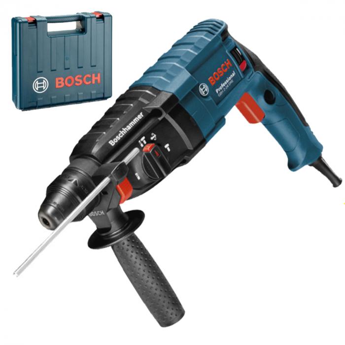 Bosch GBH 240 Ciocan rotopercutor, 790W, 2.7J, SDS Plus 0