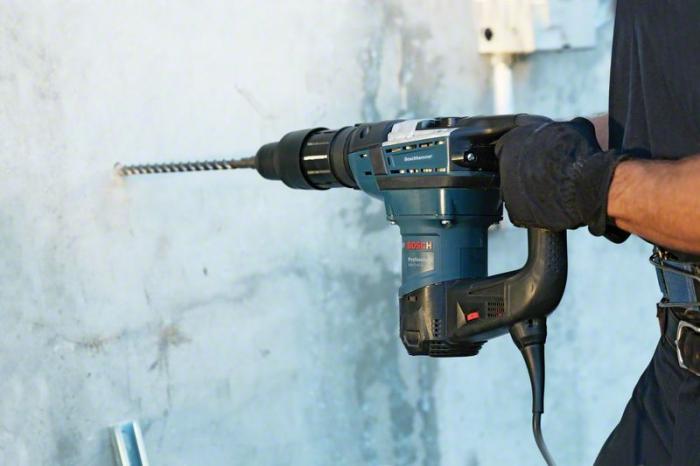 Bosch GBH 5-40 D Ciocan rotopercutor, 1100W, 8.5J, SDS-max [1]