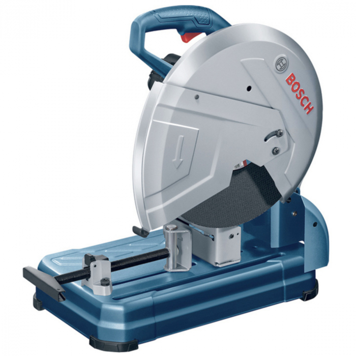Bosch GCO 14-24 J debitator metal, 2400W, disc 355mm 0