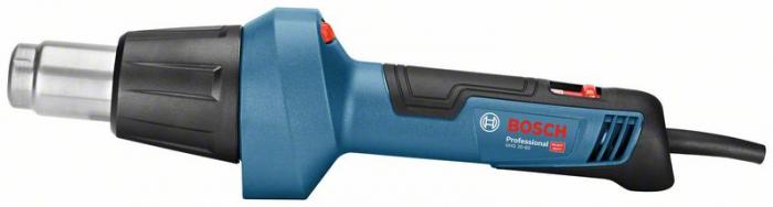 Bosch GHG 20-60 Suflanta aer cald, 2000W 1