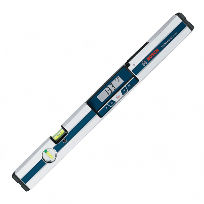 Bosch GIM 60 Clinometru digital de precizie, 0 - 360, precizie 0.05 0