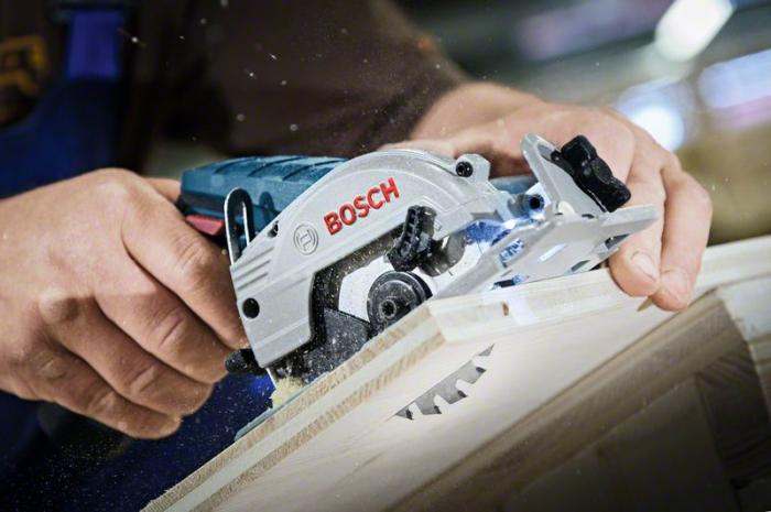 Bosch GKS 12V-26 Ferastrau circular cu acumulator, 12V, 85mm, cutie carton (solo) [0]