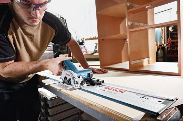 Bosch GKS 12V-26 Ferastrau circular cu acumulator, 12V, 85mm, cutie carton (solo) [1]