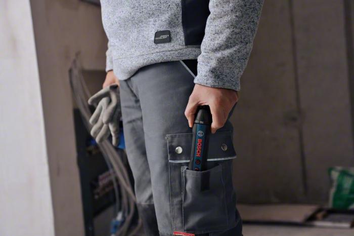 Bosch GO Surubelnita cu acumulator [1]