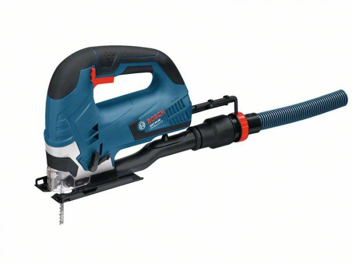 Bosch GST 90 BE Ferastrau vertical, 650W, 90mm [0]