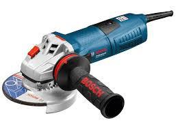 Bosch GWS 13-125 CIE Polizor unghiular, 1300W, 125mm [0]
