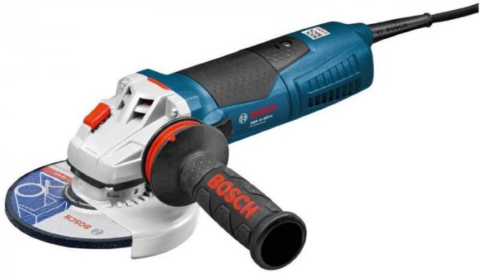 Bosch GWS 15-150 CI Polizor unghiular, 1500W, 150mm 0
