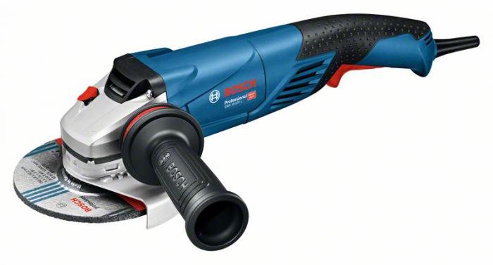 Bosch GWS 18-125 L Polizor unghiular, 1800W, 125mm 2