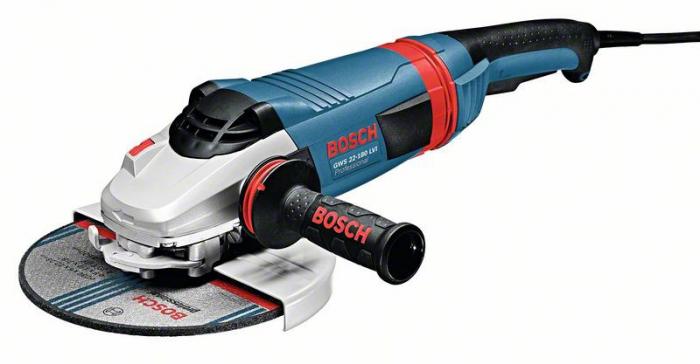 Bosch GWS 22-180 LVI Polizor unghiular, 2200W, 180mm 0