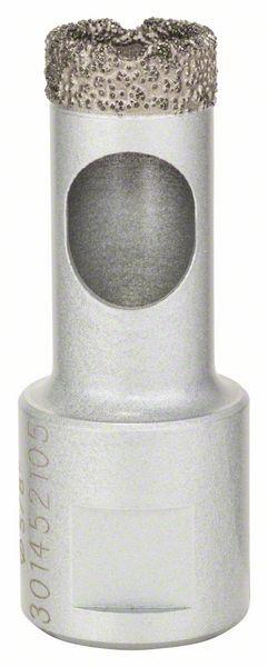 Carota diamantata Dry Speed Best for Ceramic pentru gaurire uscata 16x30mm 0