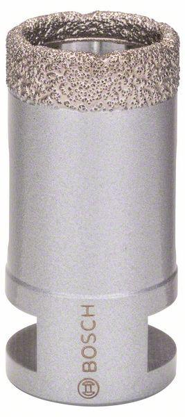 Carota diamantata Dry Speed Best for Ceramic pentru gaurire uscata 30x35mm [0]