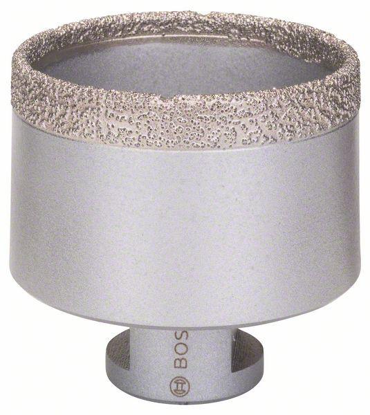 Carota diamantata Dry Speed Best for Ceramic pentru gaurire uscata 68x35mm [0]