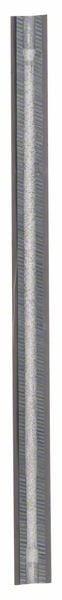 Cutit pentru rindele de 82mm, ascutit, drept, cu carburi de tungsten, 40gr Ascut set 2 buc. [1]