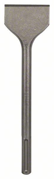 Dalta spatulata cu sistem de prindere SDS max 300x80mm 1
