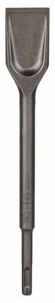 Dalta spatulata cu sistem de prindere SDS plus 250x40mm [0]