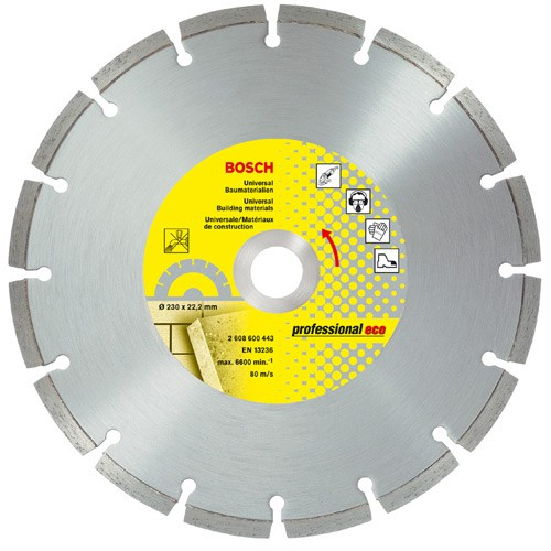 Disc diamantat 125mm UPE 0
