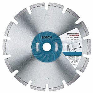 Disc diamantat Best pentru abrazive 180mm (inlocuit de 2608602682) 0