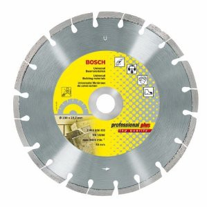 Disc diamantat Best universal si metal 300mm (inlocuit de 2608602666) 0