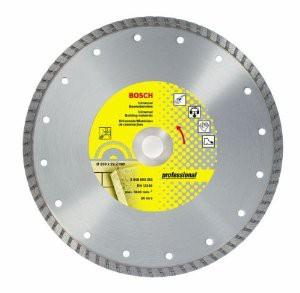 Disc diamantat Expert pentru Universal Turbo 180mm (inlocuit de 2608602577) [0]